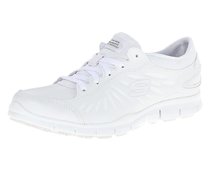skechers for work women's eldred