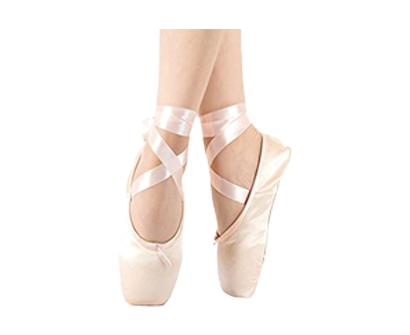 smartodoors ballet pointe shoes