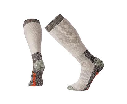 smartwool men's huntover the calf socks