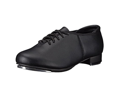 theatricals adult lace up tap shoes t9500