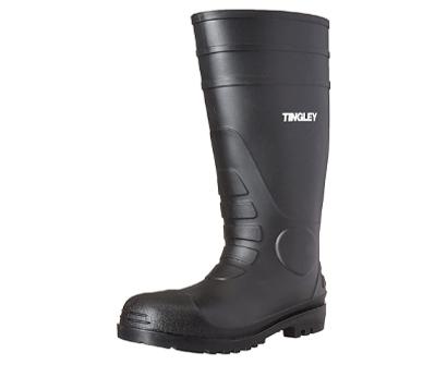 tingley economy kneed boot