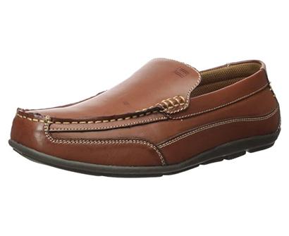 tommy hilfiger dathan boat shoe