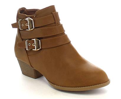 top moda women's ankle booties