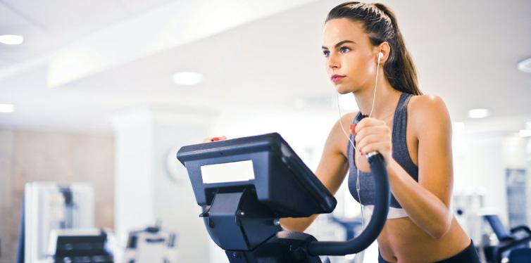 treadmill improves mental health