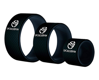upcircleseven yoga wheel set dharma yoga prop wheel