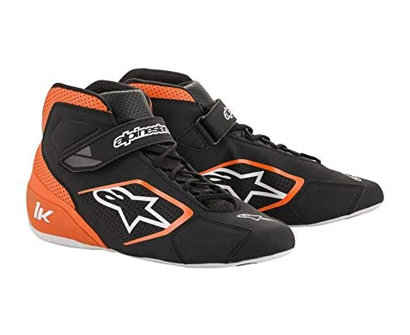 alpinestars men's tech-1 k karting shoes