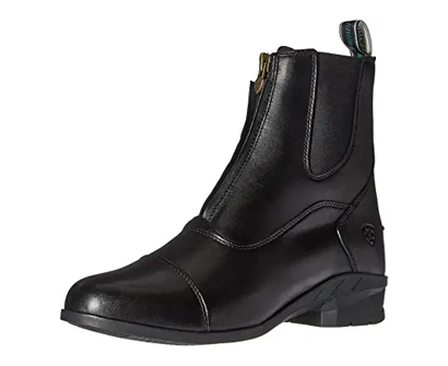 ariat women's english paddock boots