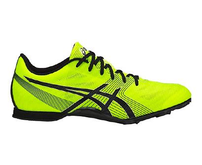 asics men's hyper md 6 track & field shoes