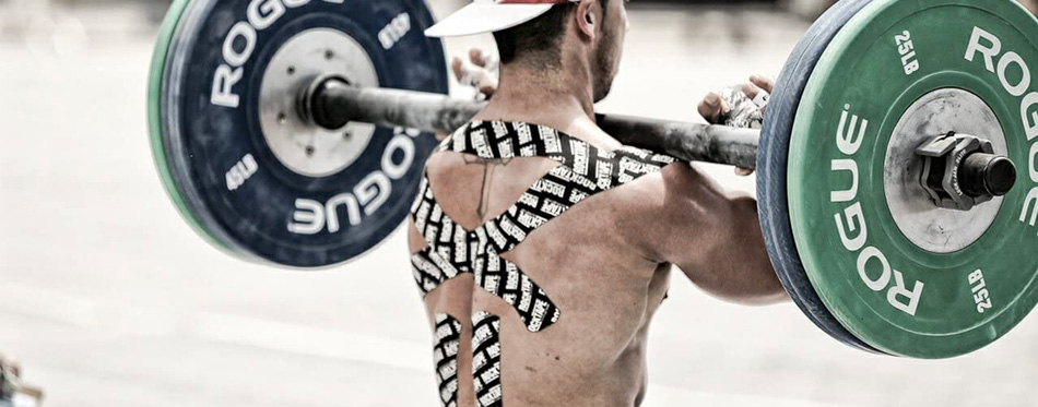 the best kinesiology tape