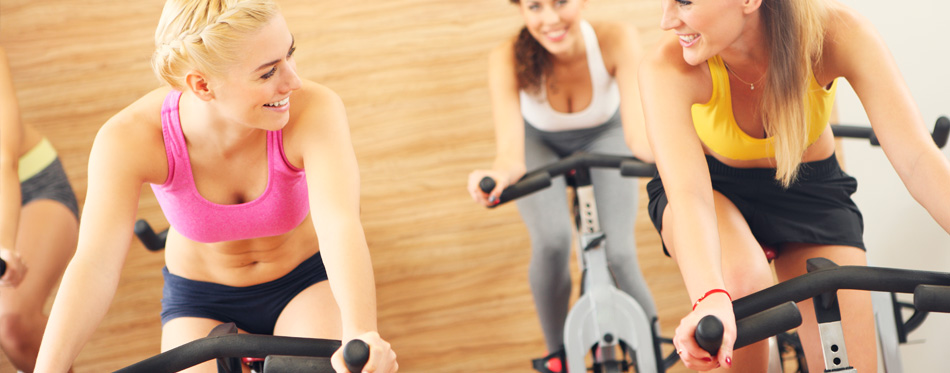 the best spin bike