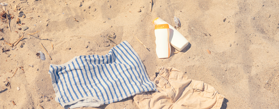 the best sunscreen for kids