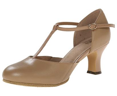 bloch women's split flex character shoes