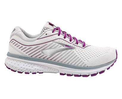 brooks women ghost 12 running shoe