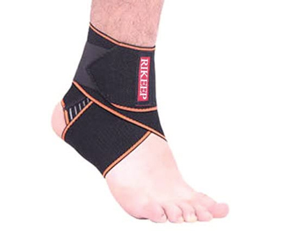 candi li ankle support