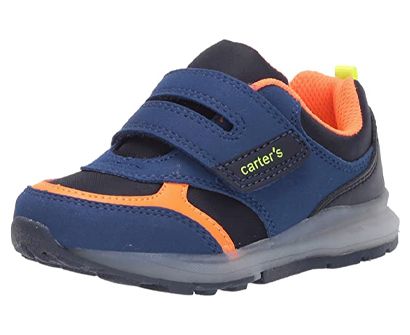 sneakers with lights for kids