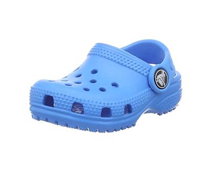 croc kids' classic clogs