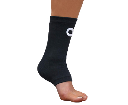 crucial compression ankle brace compression support sleeve