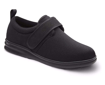 dr. comfort carter men's casual shoes