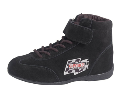 g-force gf236 racegrip racing shoes