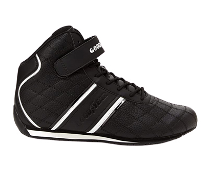 goodyear men's clutch racer sneakers