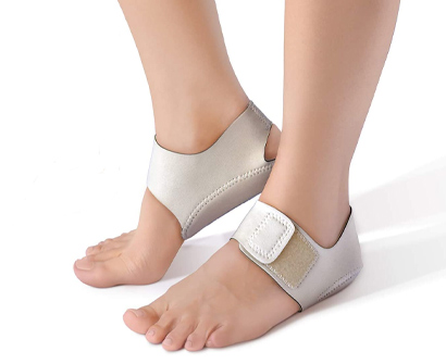 heel that pain sandals heel seat wraps for plantar fasciitis and heel spurs