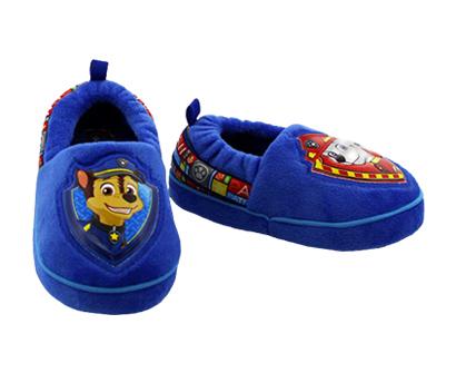 josmo kids paw patrol boys girls aline slippers