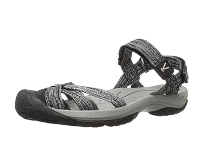 keen women's bali strap sandal