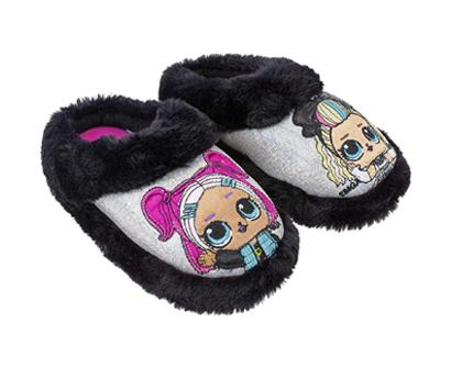 l.o.l. surprise! girls slipper