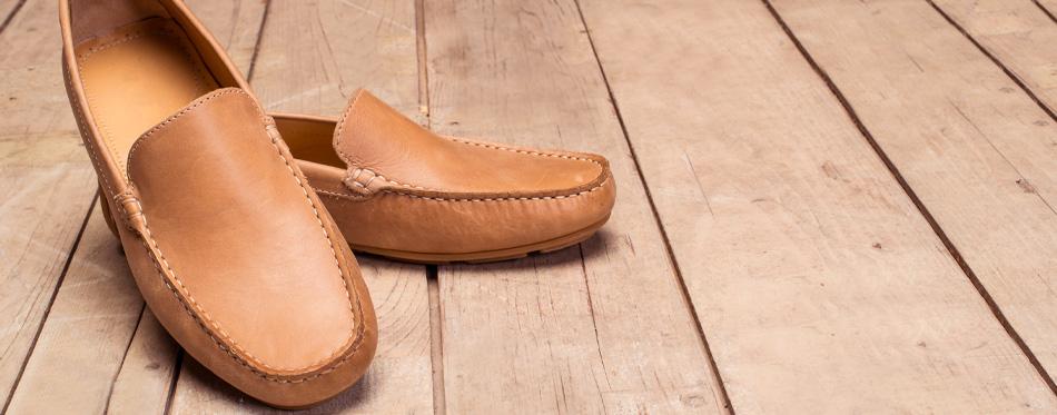 men moc shoes