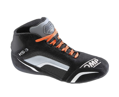 omp ks-3 karting shoes