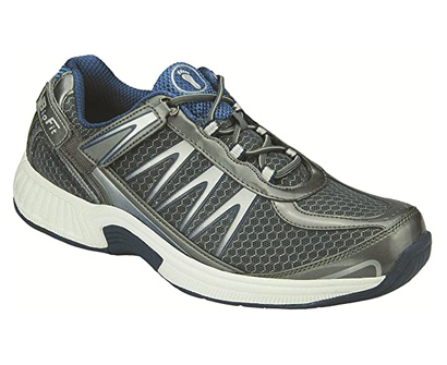 orthofeet neuropathy stride design athletic shoes