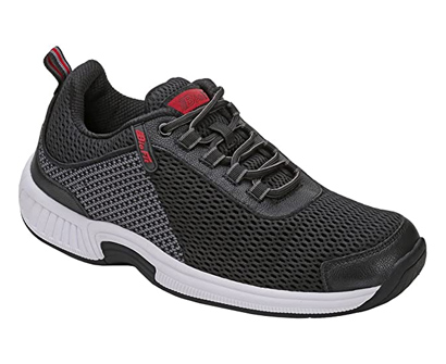 orthofeet tacoma men's athletic shoes