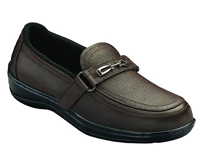 orthofeet women's slip-on shoes