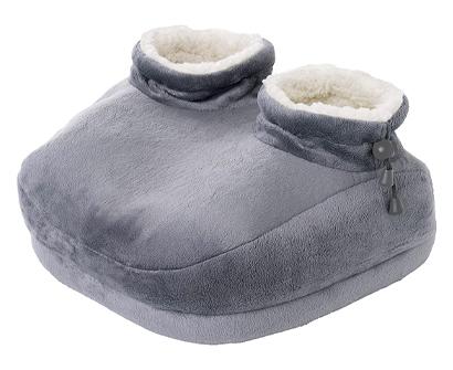 pure enrichment purerelief deluxe foot warmer
