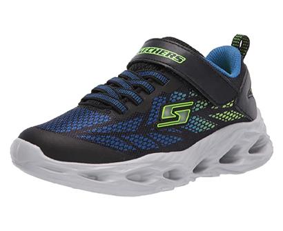 skechers kid's vortex flash sneakers