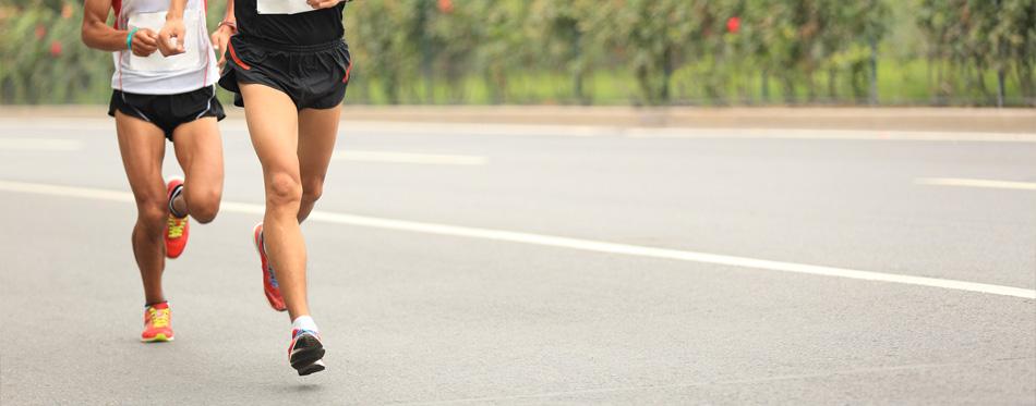 the best long distance running shoe