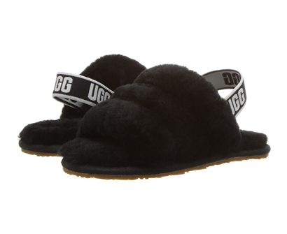ugg kids' t fluff yeah slide slipper