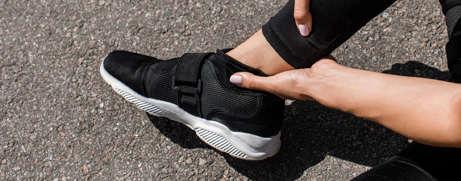 wearing shoes for neuropathy