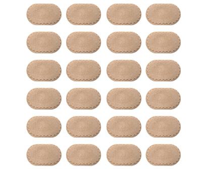 zentoes 24 ct bunion cushions
