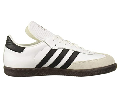 adidas performance men's samba classic indoor soccer shoe