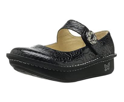 alegria women's paloma flat shoe