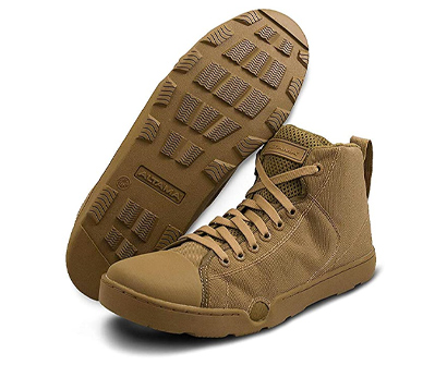 altama otb maritime assault jungle boots