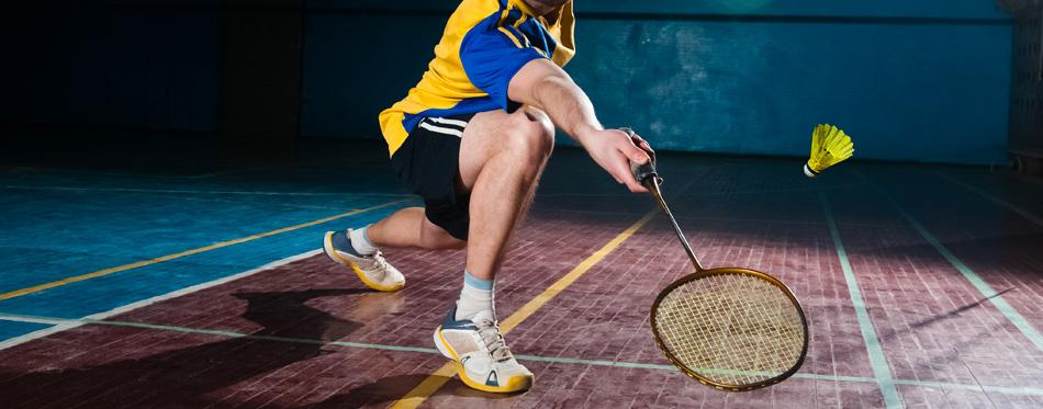 the best badminton racket