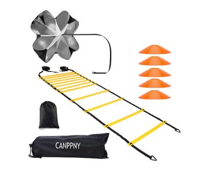 canppny speed agility training kit
