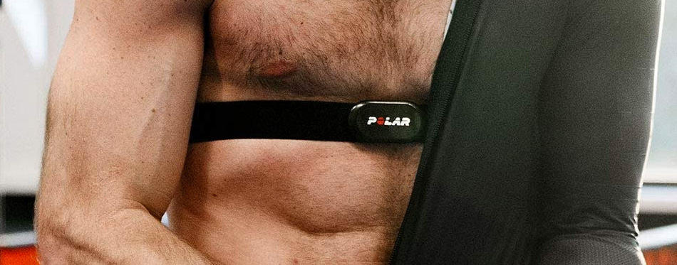 chest heart rate monitor