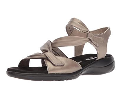 clarks women's saylie moon sandal
