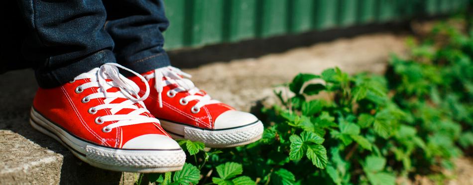 converse vegan sneakers