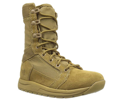 danner men's tachyon 8 inch coyote jungle boot