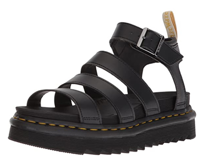 dr. martens vegan blaire cambridge fisherman sandal