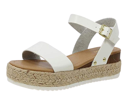 ecolley casual sandals for women